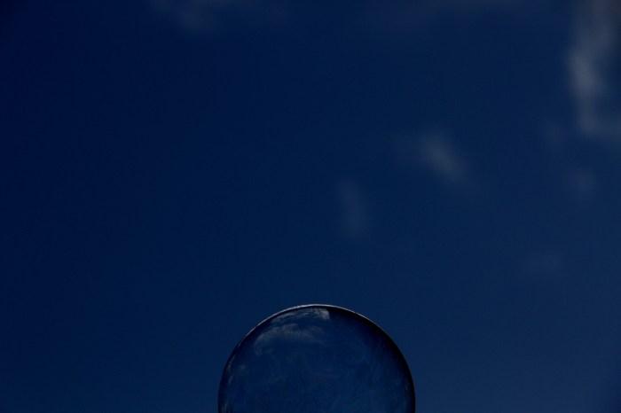 bub sky blue