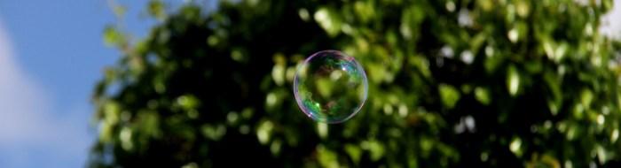 bubble crop thin