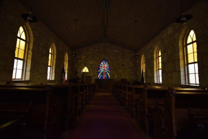 La Villita Church